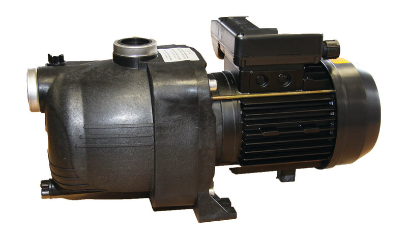 Booster Pump for 280 & 380 Models