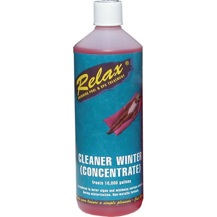 Winter Cleaner Concentrated