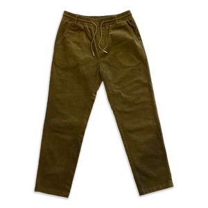 [PRE-ORDER] Richmond Corduroy Pants - Olive Green