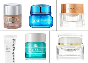 HBFIT SHOPS: THE BEST EYE CREAMS