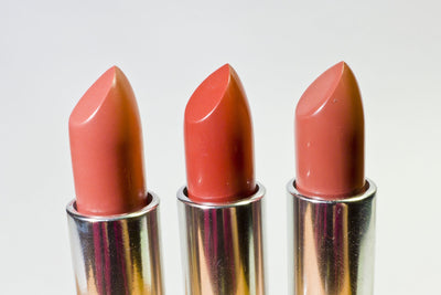 Bare It All With These 12 Gorgeous Nude Lipsticks