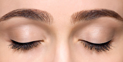5 Tips for Beautiful Brows