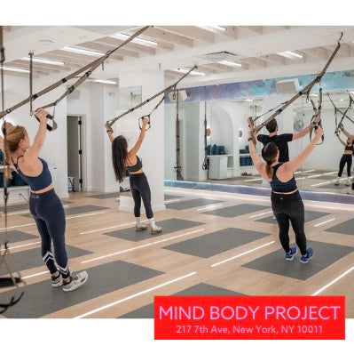 Mind Body Project