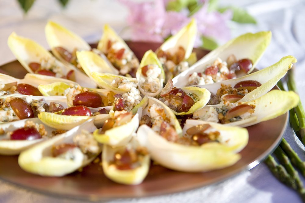 endives snack healthy lifestyle
