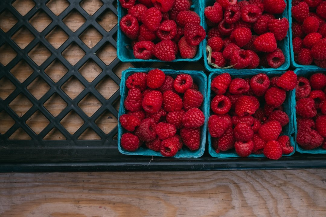 Antioxidant fruit to stay healthy