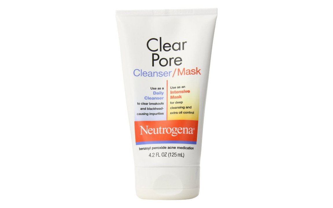 Neutrogena Clear Pore Cleanser