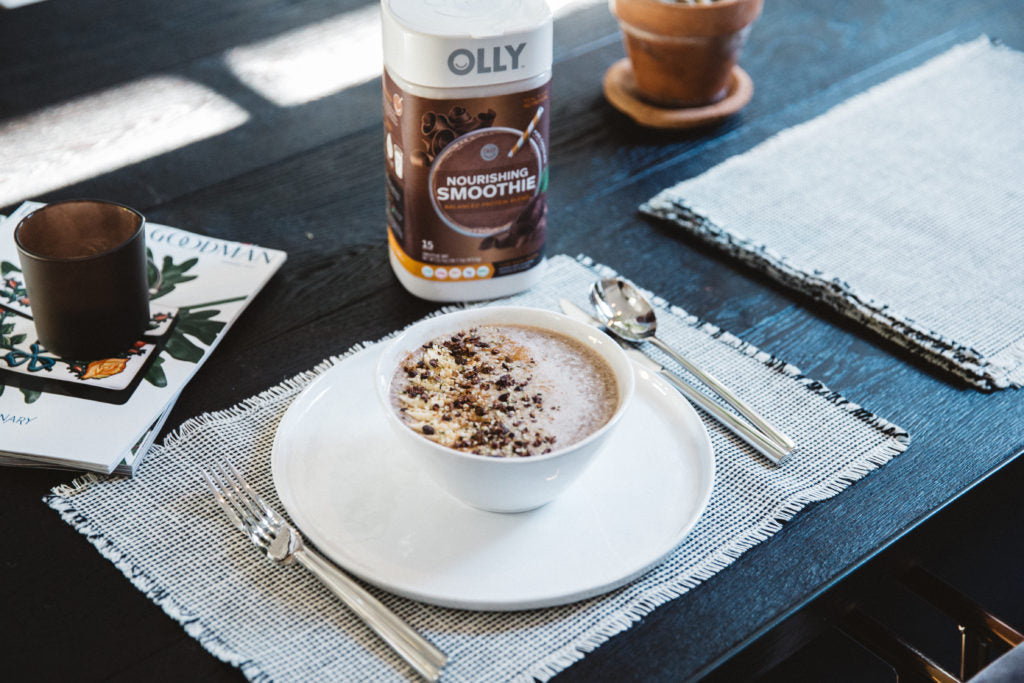 olly-chocolate-nourishing-smoothie