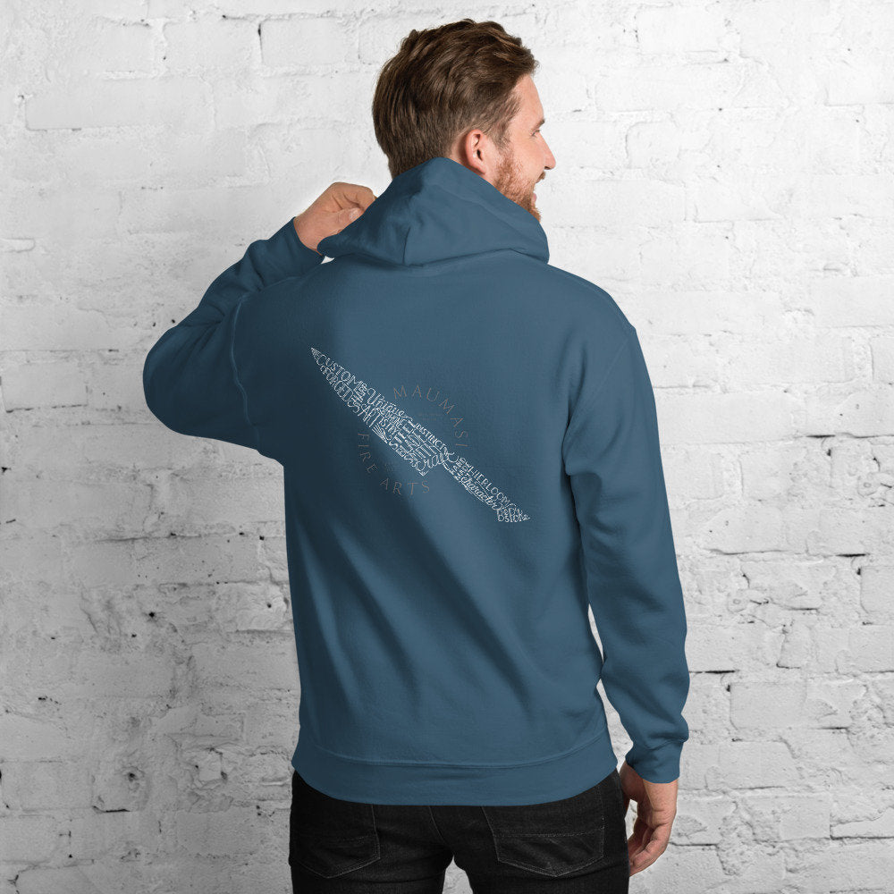 Wordsmith Pullover Hoodie (S-5X)