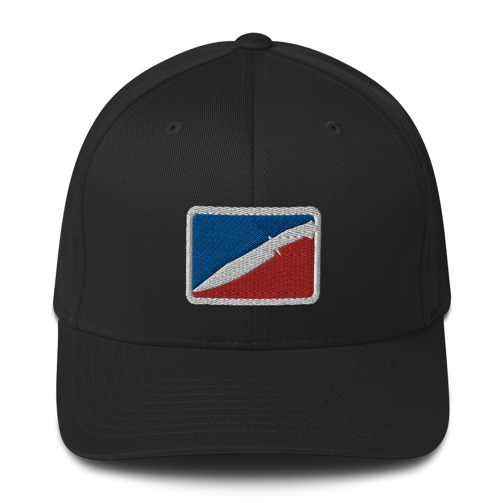 """The Fighter"" Flex Fit Hat"
