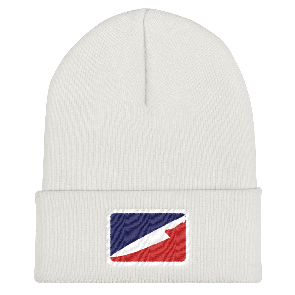 """The Chef"" Beanie"