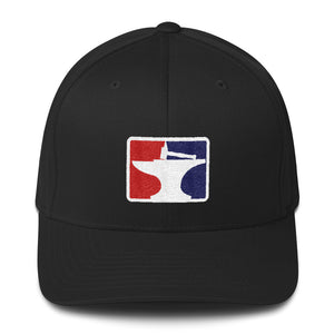 """The Heavy"" Flex Fit Hat"