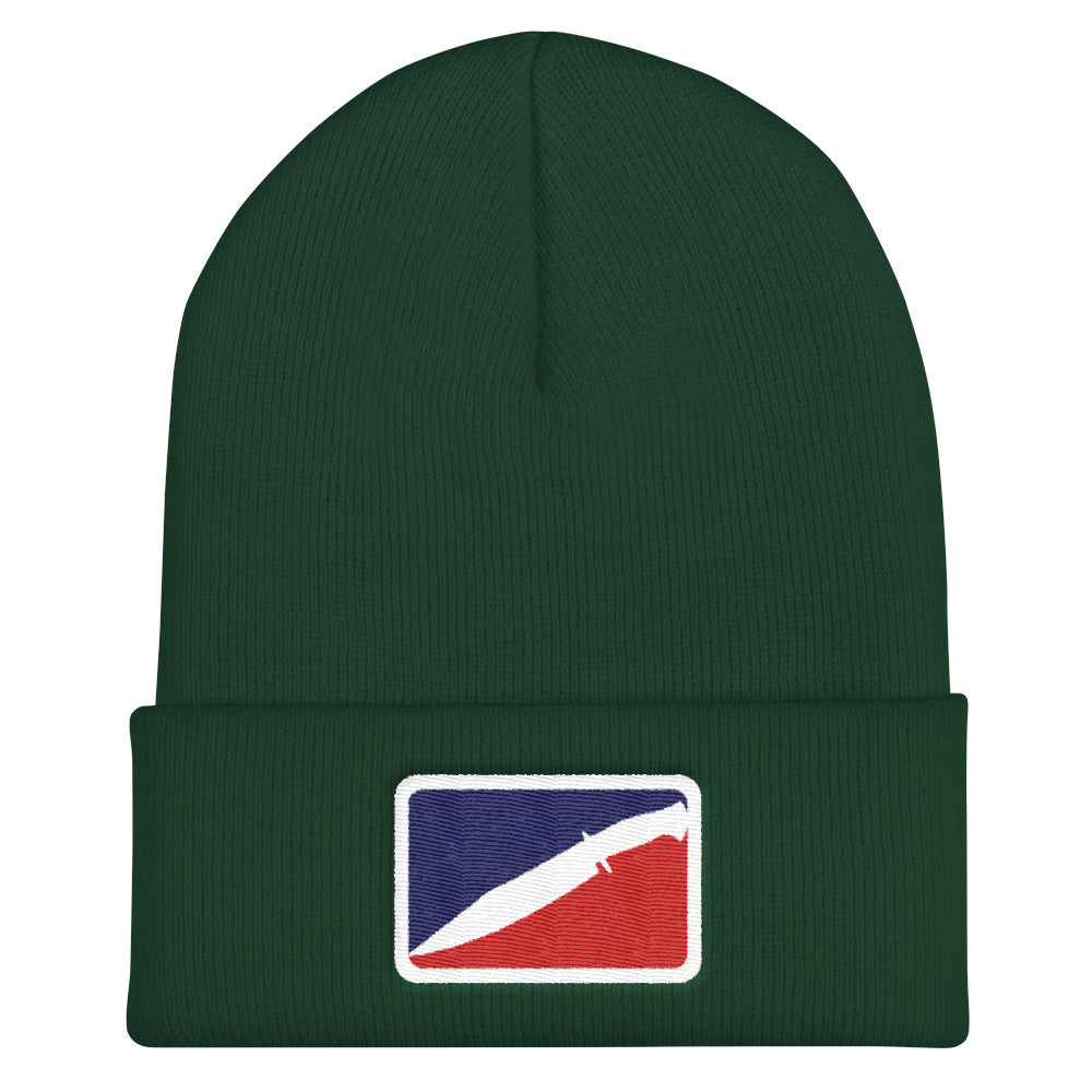 """The Fighter"" Beanie"