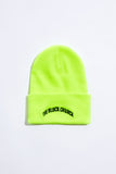 The Block Church Beanie