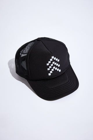 Level Up Trucker Hat