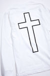 Christ In Me Long Sleeve