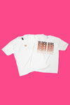 Block Girl Tones Tee