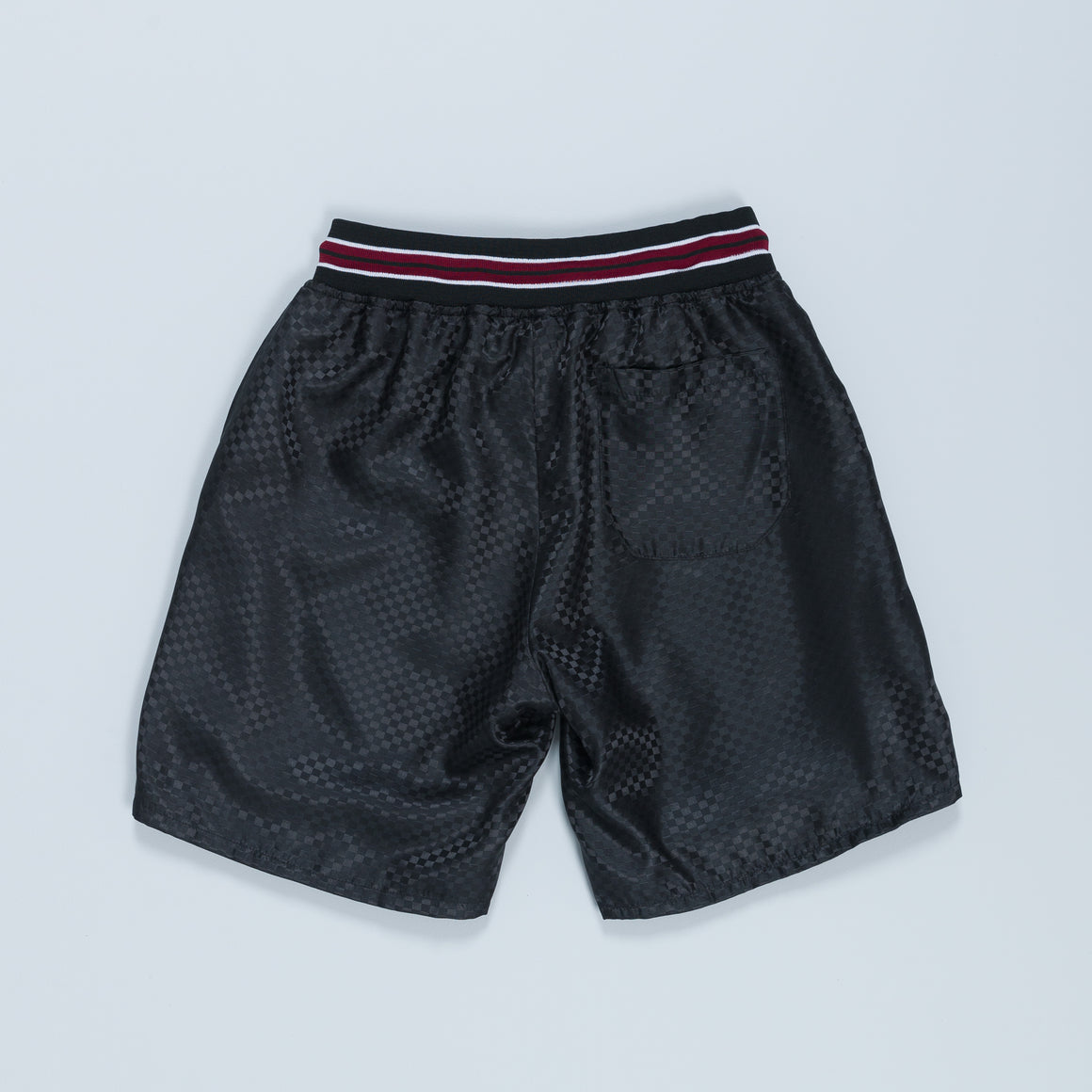 Soccer Shorts - Black - Up There