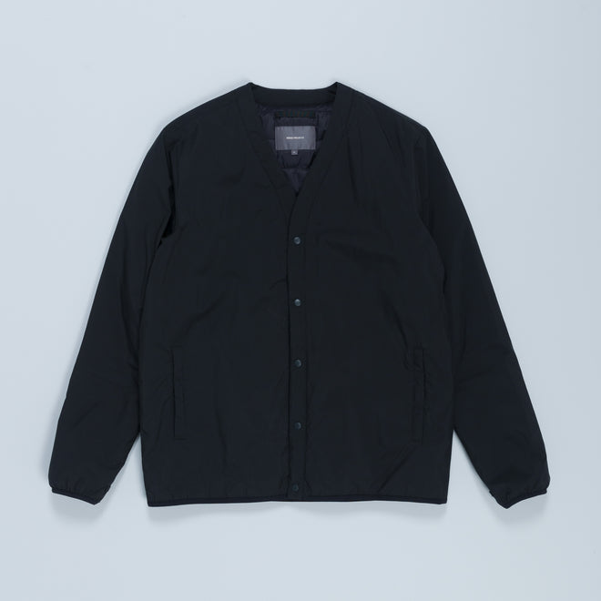 Vagn Classic Hood - Dark Navy - Up There