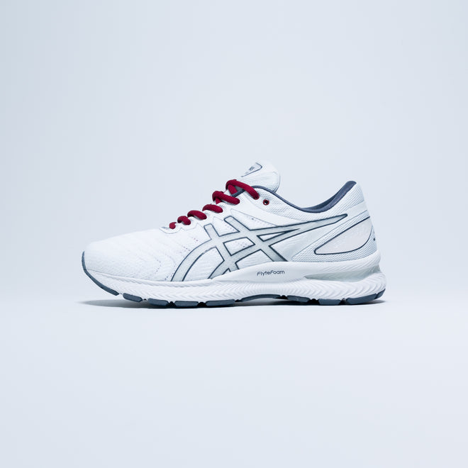 Asics - [title] - Up There