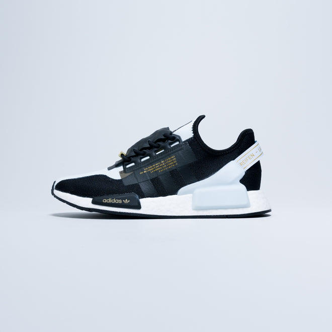 adidas - adidas NMD R1 V2 x Star Wars - Lando Calrissian - Up There