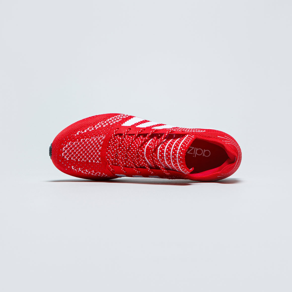 adidas - AdiZero Prime - Active Red/Cloud White - Up There