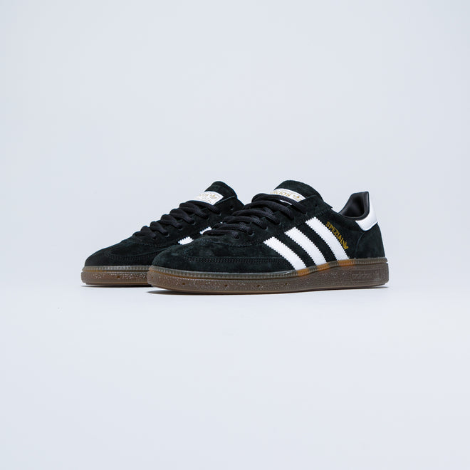 adidas - Handball Spezial - Core Black/Cloud White - Up There