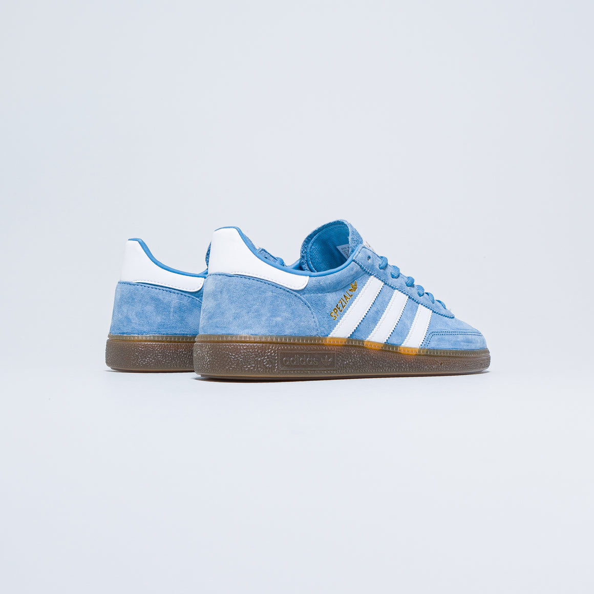 adidas - Handball Spezial - Light Blue/Cloud White - Up There