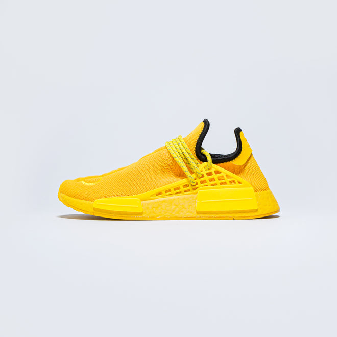 adidas - HU NMD - Bold Gold/Yellow - Up There