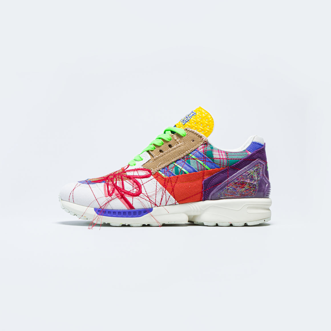 adidas - ZX 8000 x SW - Superearth - Up There