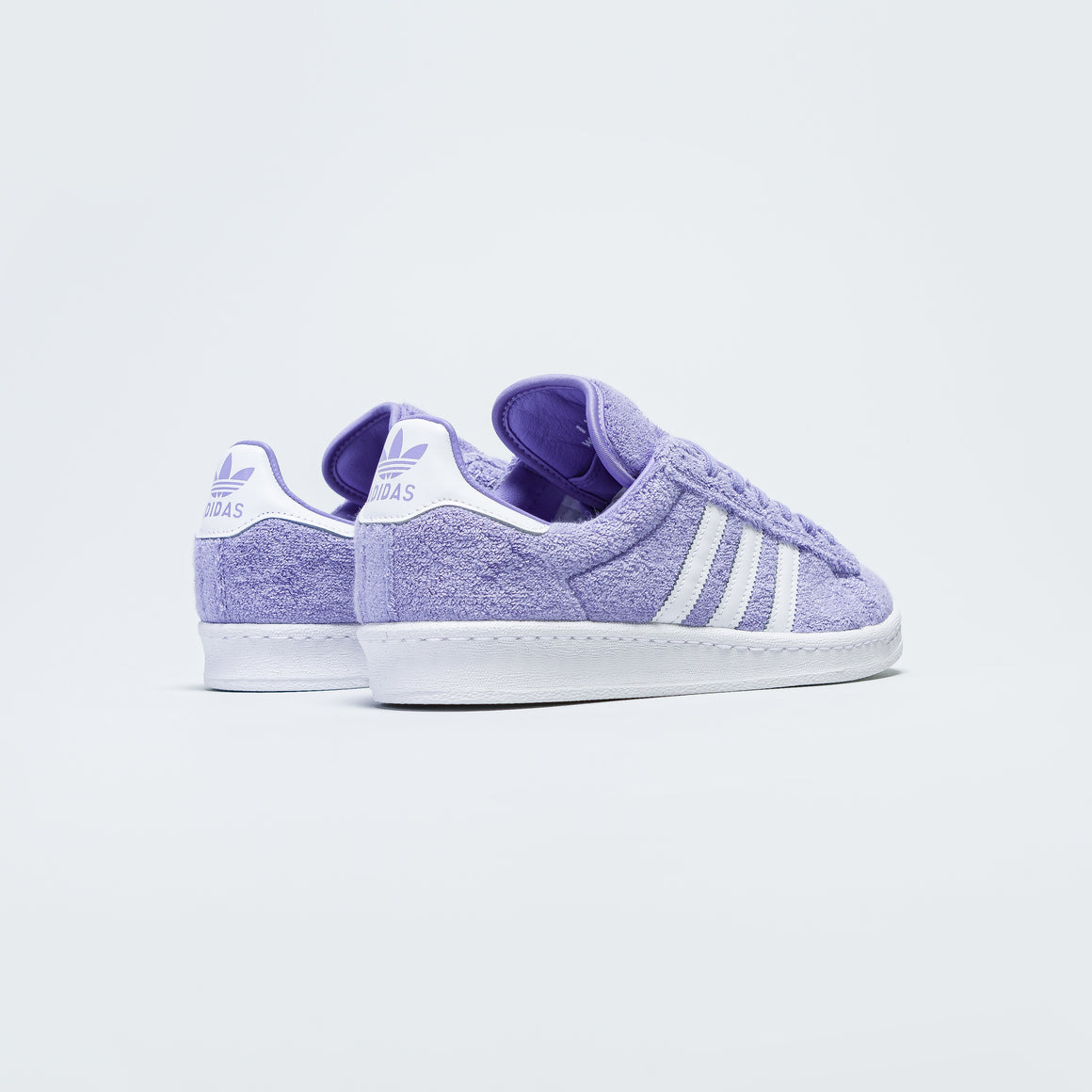 adidas - Campus 80's x Towelie - Chalk Purple/Footwear White - Up There