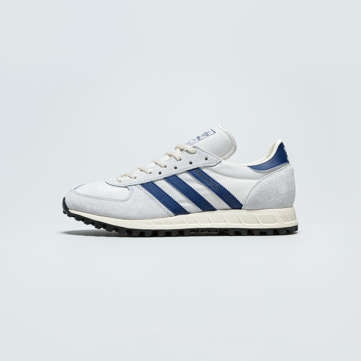 adidas - TRX Vintage - Chalk White/Core Black - Up There
