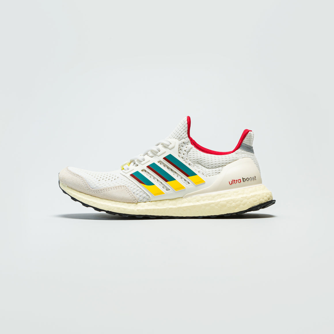 adidas - UltraBoost 1.0 DNA - Cream White/EQT Green - Up There