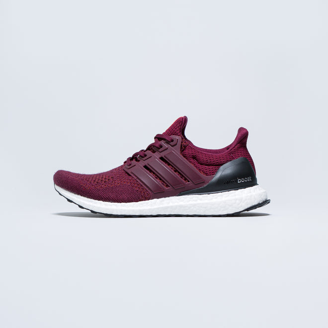 adidas - Ultraboost LTD - Maroon/Maroon - Up There