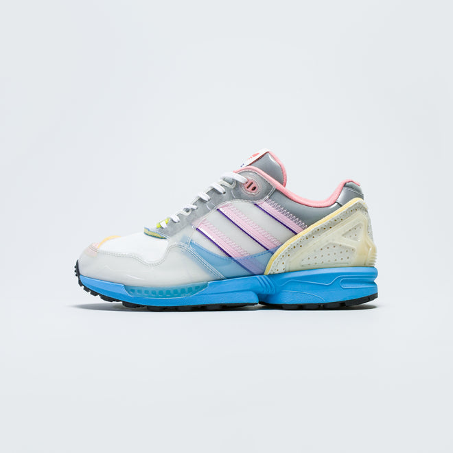 adidas - ZX0006 'Inside Out' - Orbit Grey - Up There