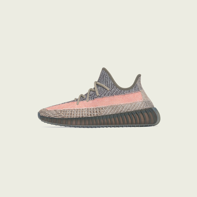 adidas - Yeezy Boost 350v2 - Ash Stone - Up There