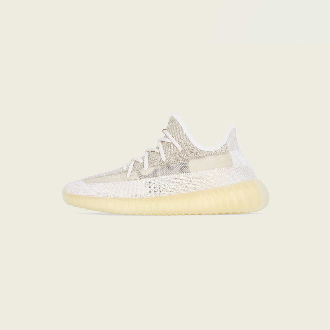 adidas - Yeezy Boost 350v2 - Natural - Up There