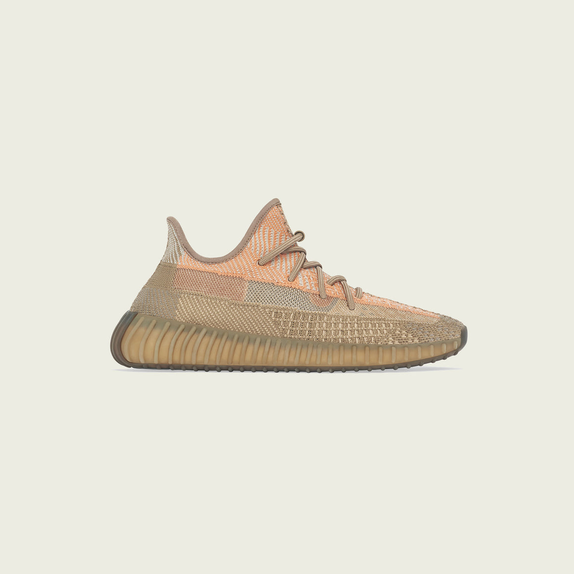 adidas - Yeezy Boost 350v2 - Sand/Taupe - Up There