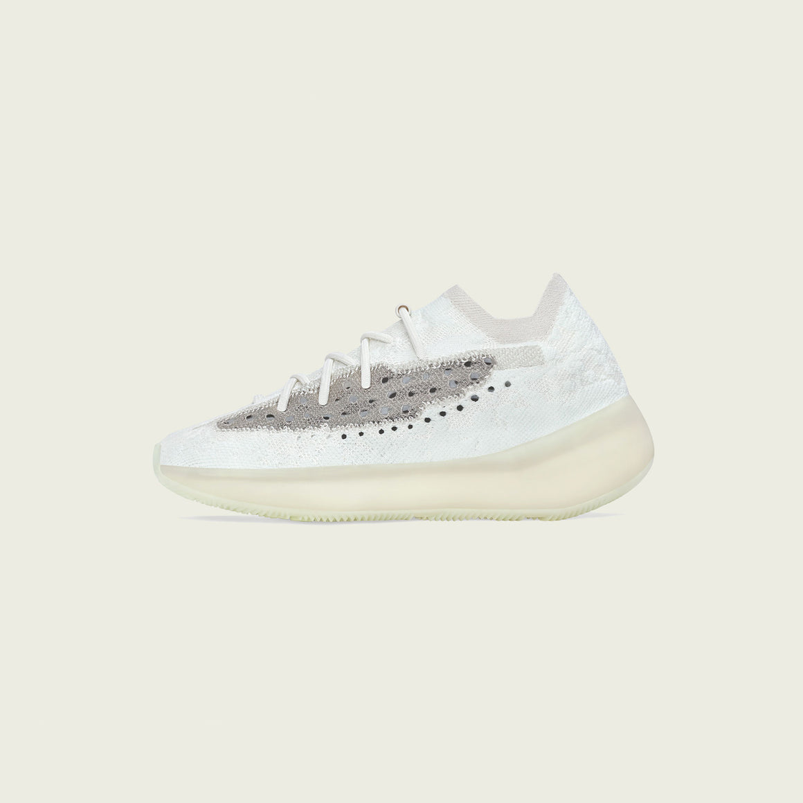 Yeezy Boost 380 - Calcite Glow– Up There
