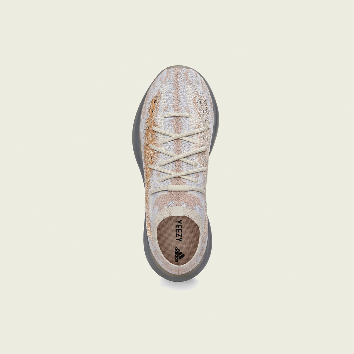 adidas - Yeezy Boost 380 - Pepper - Up There