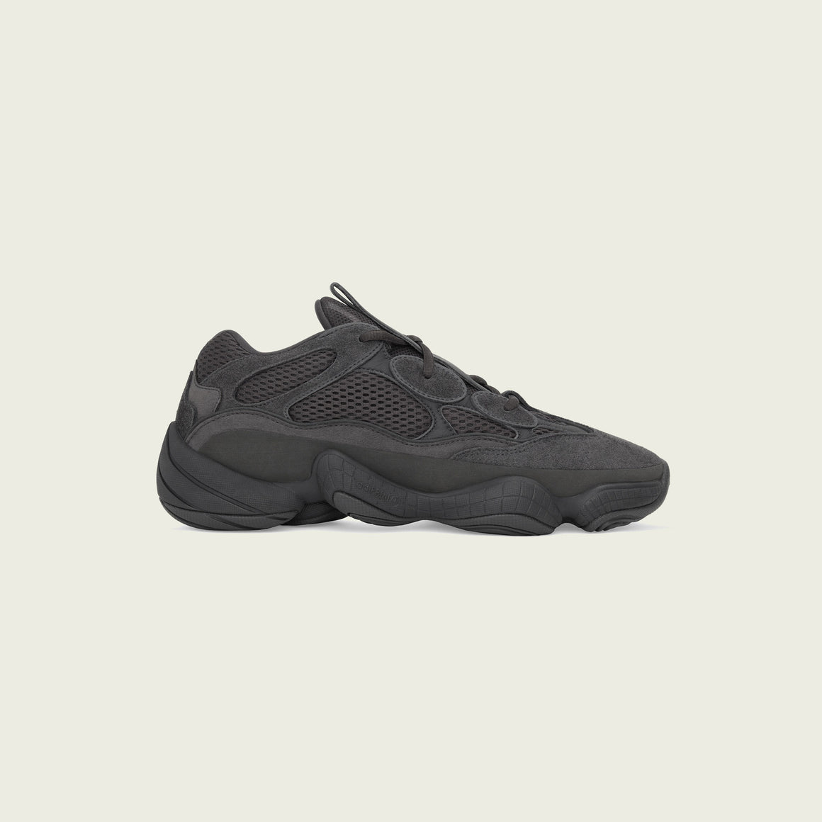 adidas - Yeezy 500 - Utlity Black - Up There