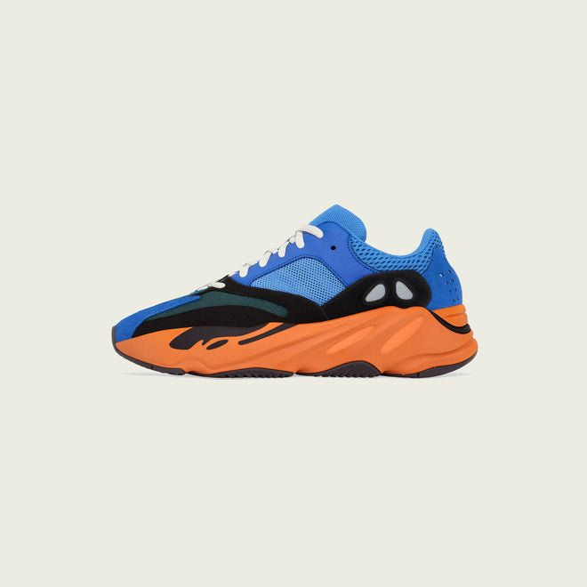 adidas - Yeezy Boost 700v1 - Bright Blue - Up There