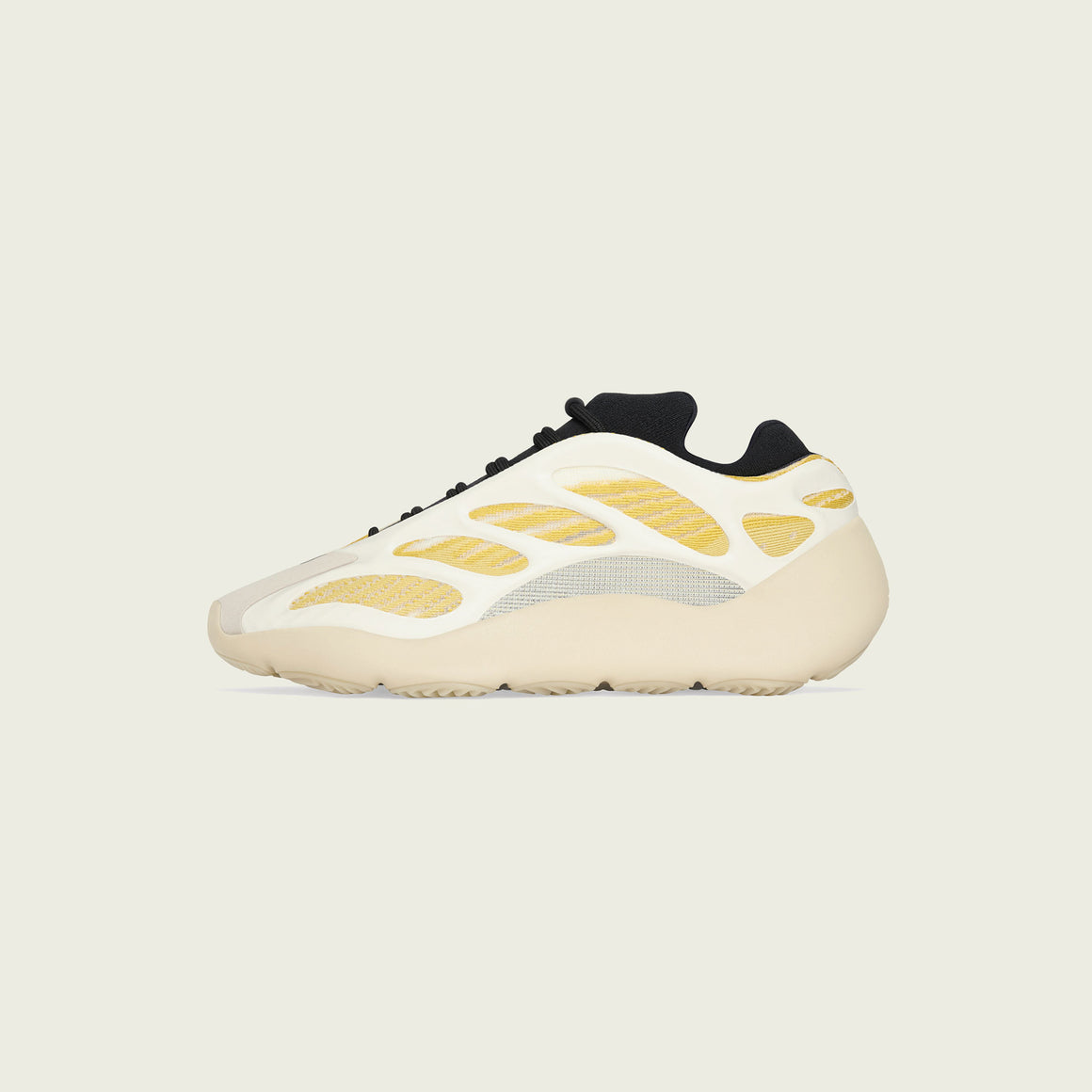 adidas - Yeezy 700v3 - Safflower - Up There