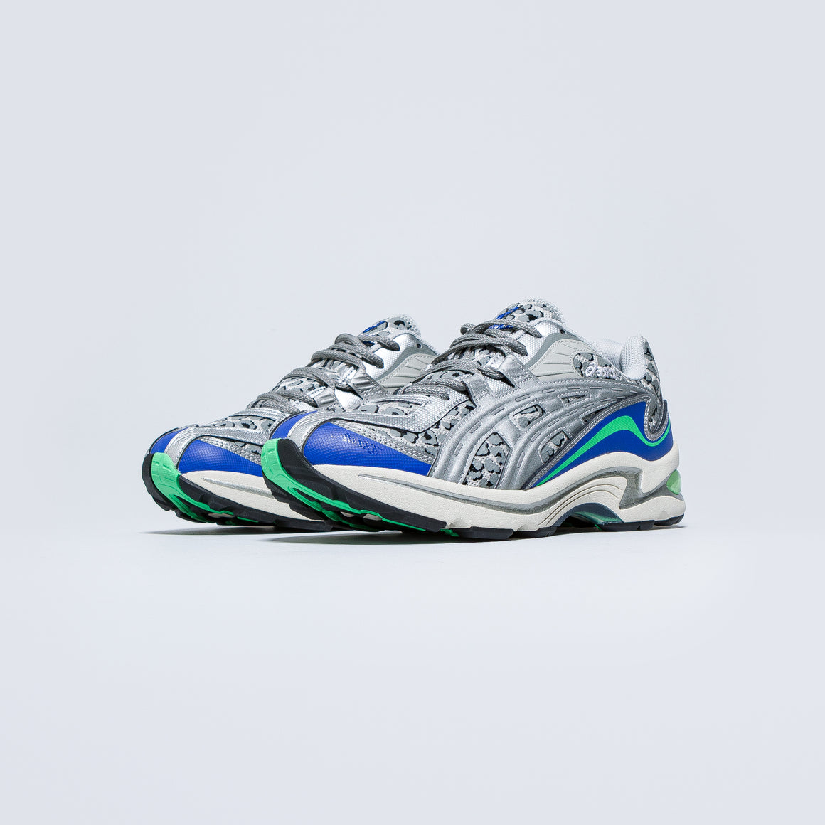 Asics - Gel-Preleus x Awake - Cool Grey/Silver - Up There