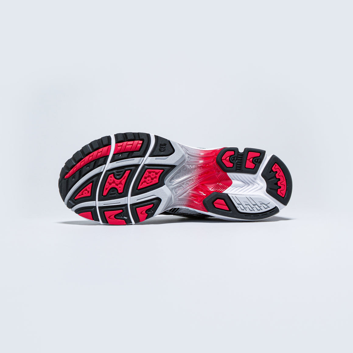 Asics - Gel-Kayano 14 - White/Classic Red - Up There