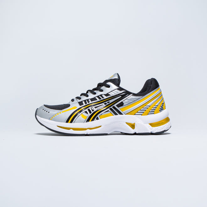 Asics - Gel-Kyrios - Black/Black-Yellow - Up There