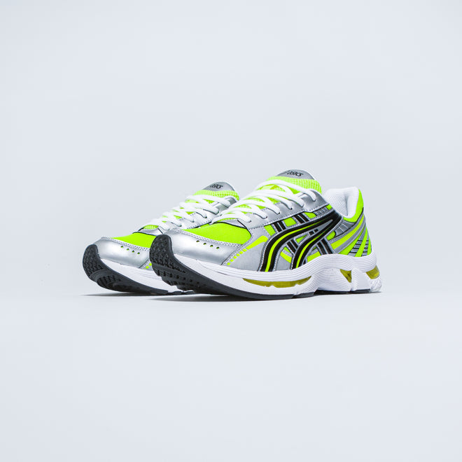 Asics - Gel-Kyrios - Safety Yellow/Black - Up There