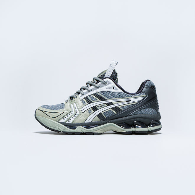Asics - UB1-S Gel-Kayano 14 - Piedmont Grey/Graphite Grey - Up There