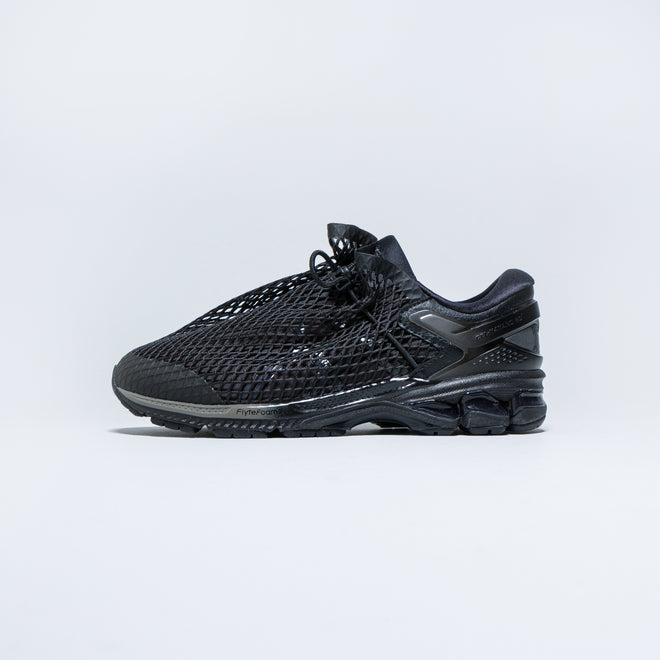 Asics - Gel-Kayano 26 x Vivienne Westwood - Black - Up There