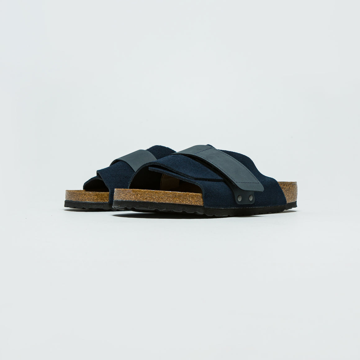 Birkenstock - Kyoto SU - Navy - Up There