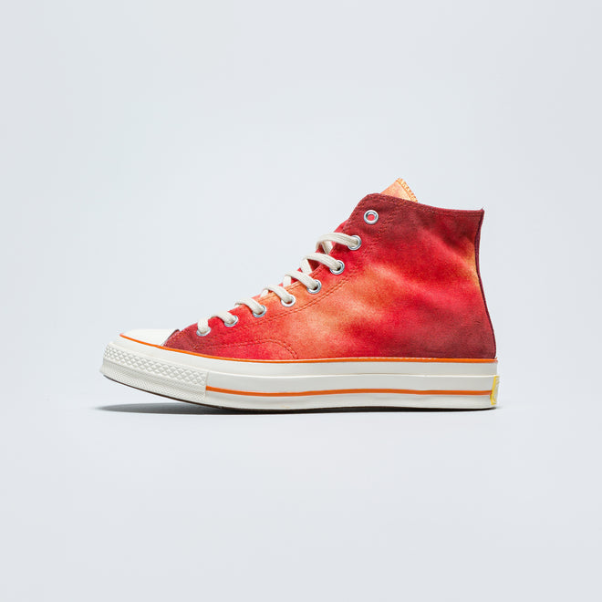 Converse - CT 70 Hi x Concepts - Orange - Up There